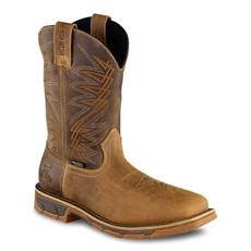 Irish Setter 11-inch Marshall Safety Toe Pull On Boots