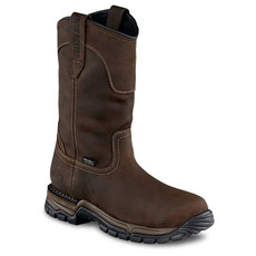 Irish Setter 11-inch Two Harbor Safety Toe Pull On Boots