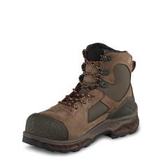 Irish Setter 6-inch Kasota Safety Toe Boots
