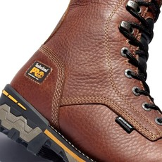 Timberland Pro 8-inch  Boondock Composite Safety Toe Boots