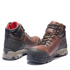 Timberland Pro Work Summit 6-Inch Safety Toe Insulated Work Boots