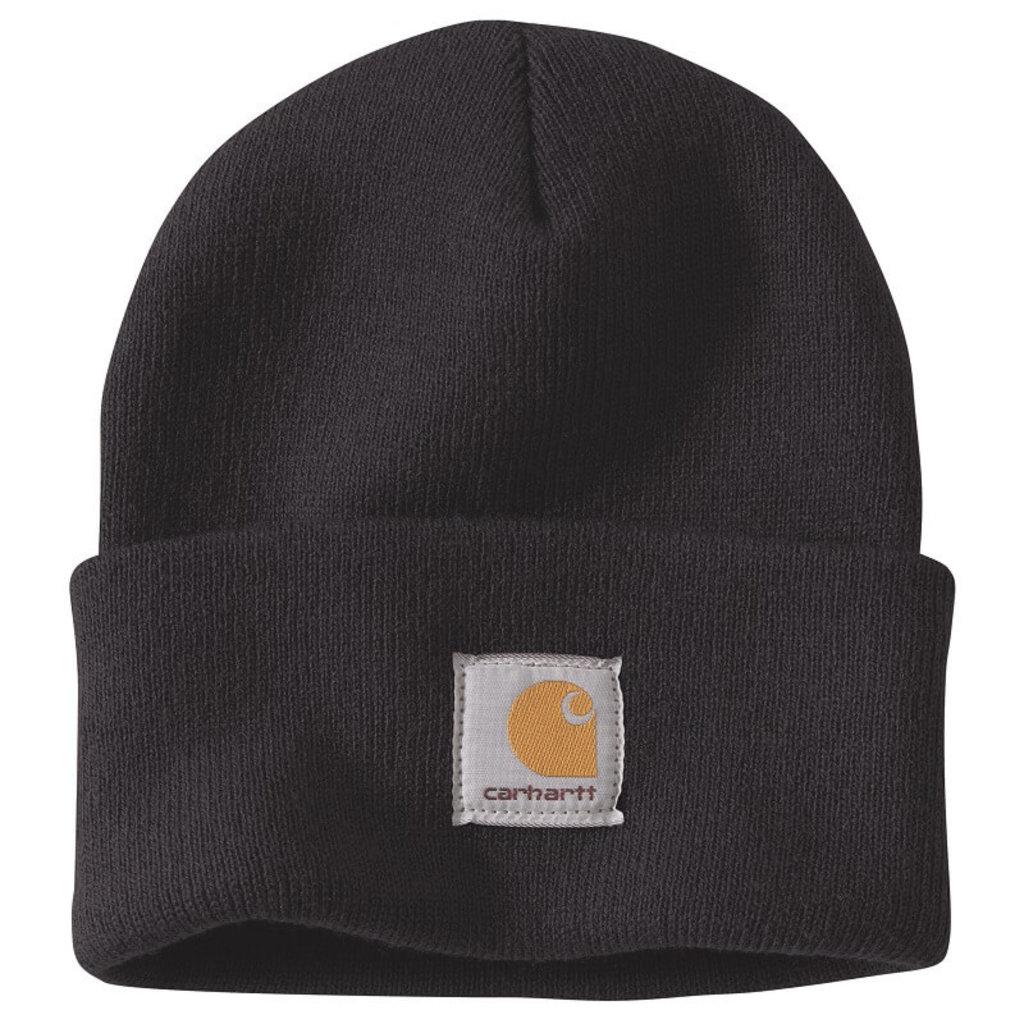 Carhartt A18 - Acrylic Watch Hat