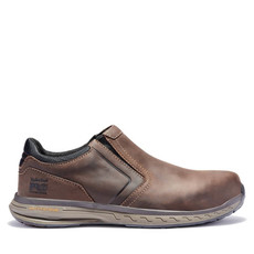 Timberland Pro Drivetrain Slip-On Shoes With Composite Safety Toe