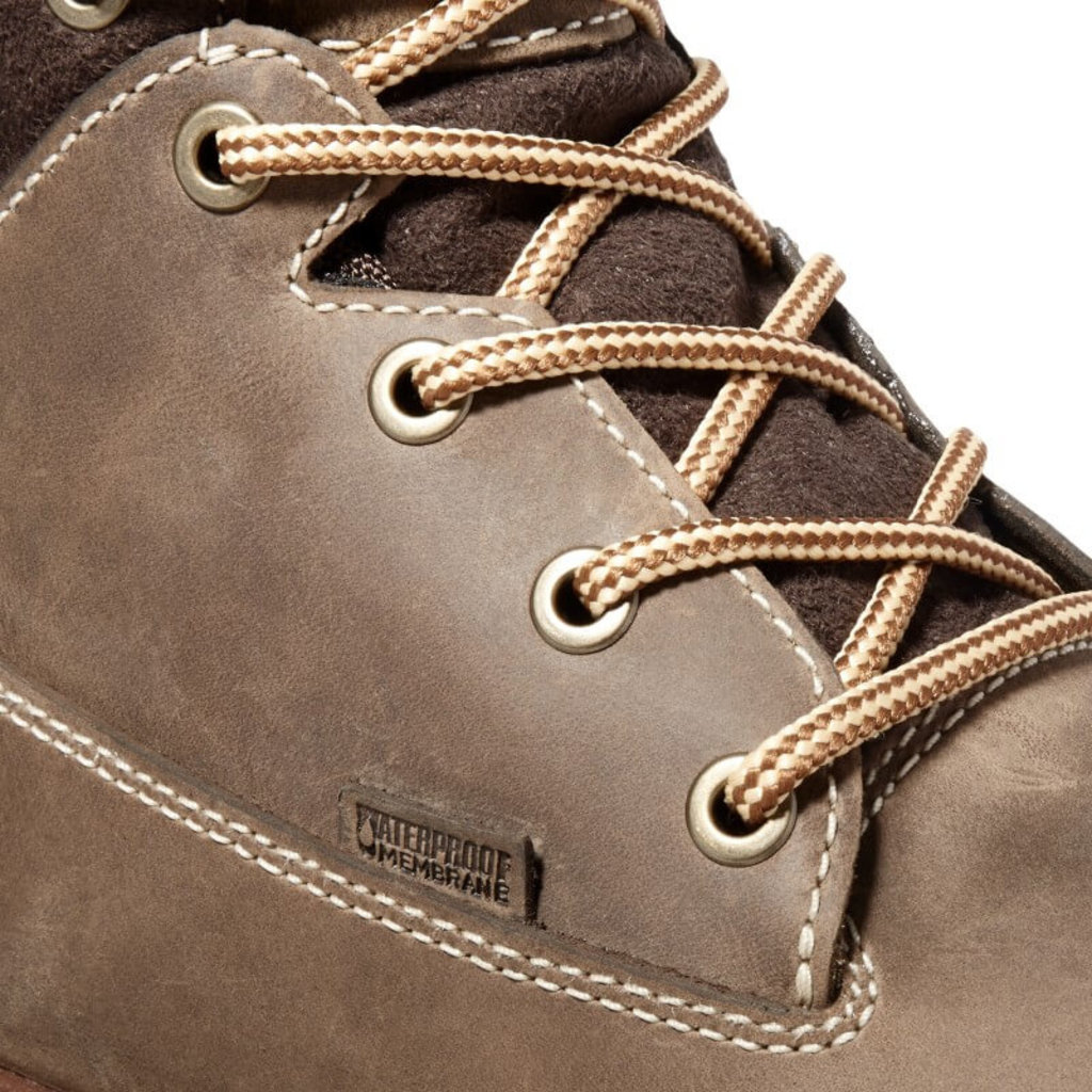Timberland Pro Women's 6-inch Hightower Alloy Safety Toe Waterproof Boots