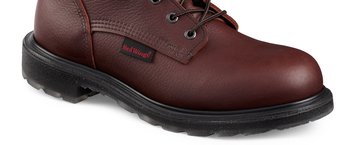 Red Wing Shoes Boots 606