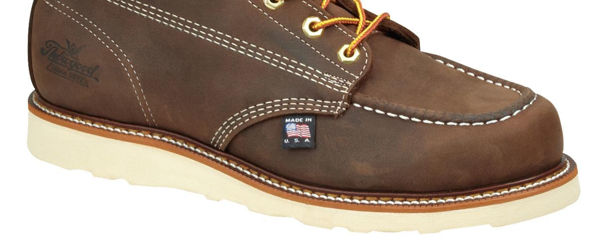Thorogood Boots 804-4203