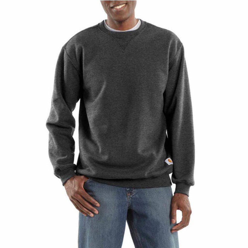 Carhartt 104165 - Rain Defender Paxton Heavyweight Crewneck Sweatshirt