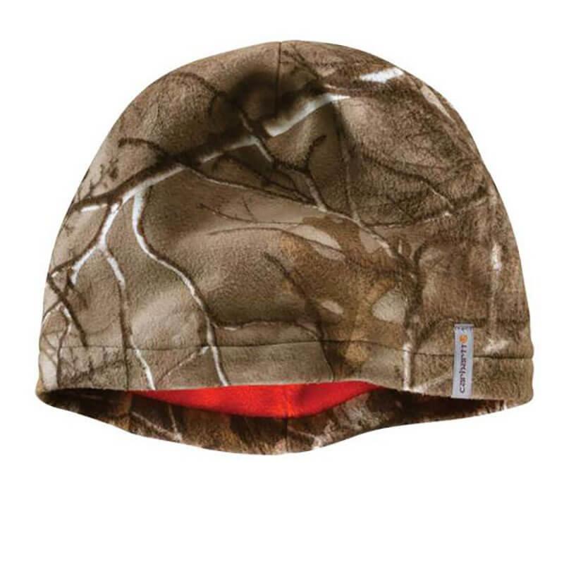 Carhartt 101469 - Force Swifton Camo Reversible Hat