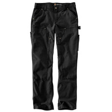 Carhartt 102323 - Original Fit Crawford Double-Front Pant