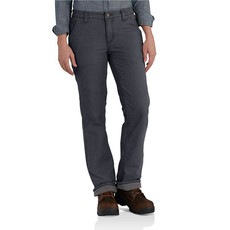Carhartt 102213 - Orignal Fit Crawford Flce Lined Pant