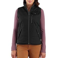 Carhartt 103907 - Utility Sherpa Lined Vest