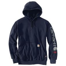 Carhartt 104505 - FR Force Original Fit Midweight Hooded Graphic Sweatshirt