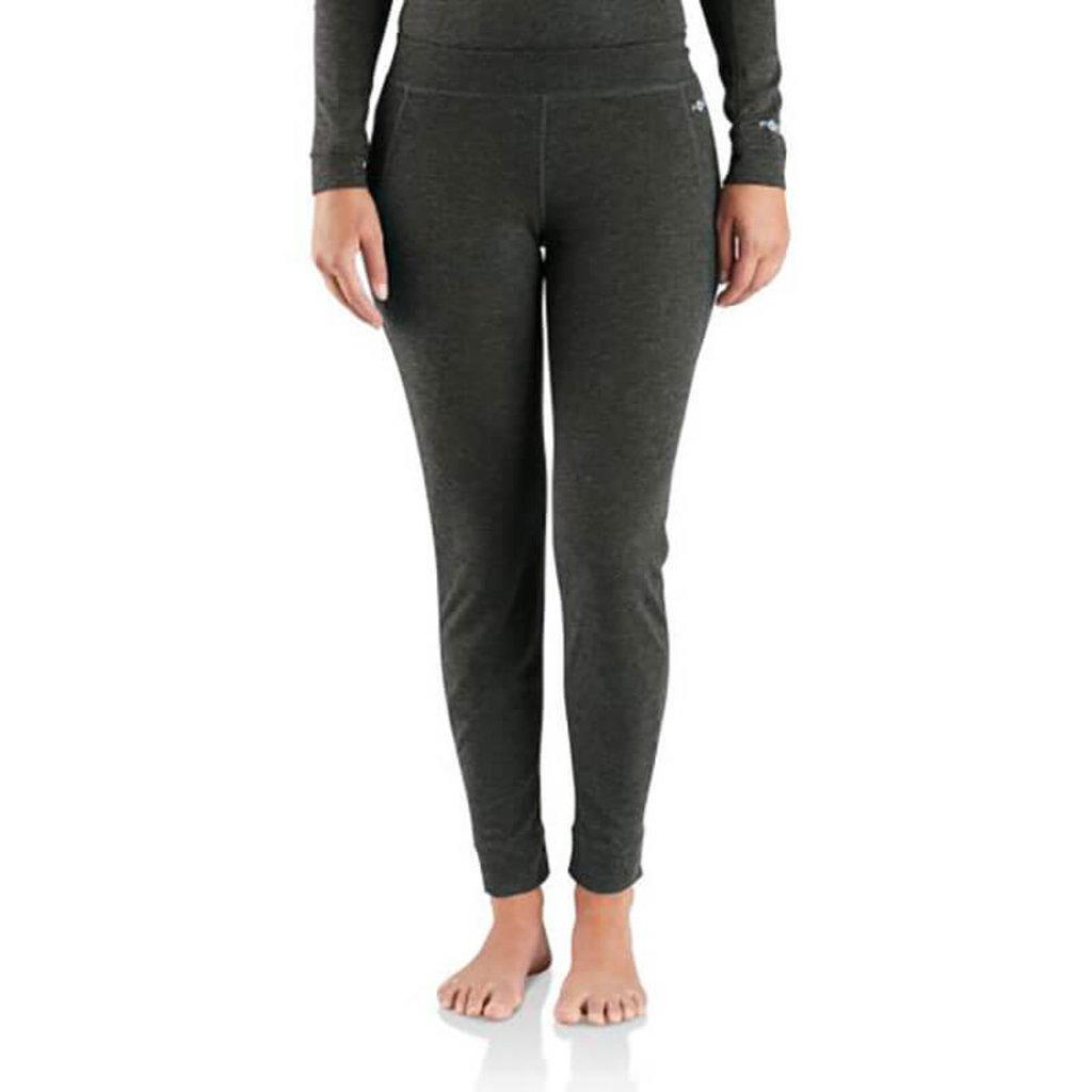 Carhartt WBL134 - FORCE® Heavyweight Synthetic-Wool Blend Base Layer Pant