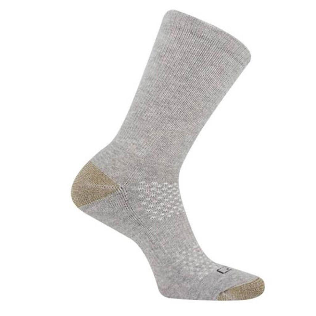 Carhartt WA0115-6  - All Season Cushioned Crew Sock 6-Pack