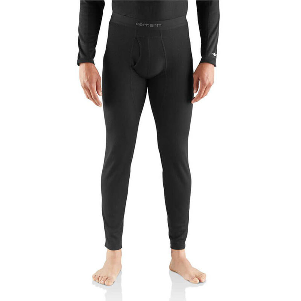 Carhartt MBL115 - FORCE® Midweight Waffle Base Layer Pant