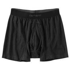 "Carhartt MBB124 - Cotton Blend 5"" Boxer Brief 2 Pack"