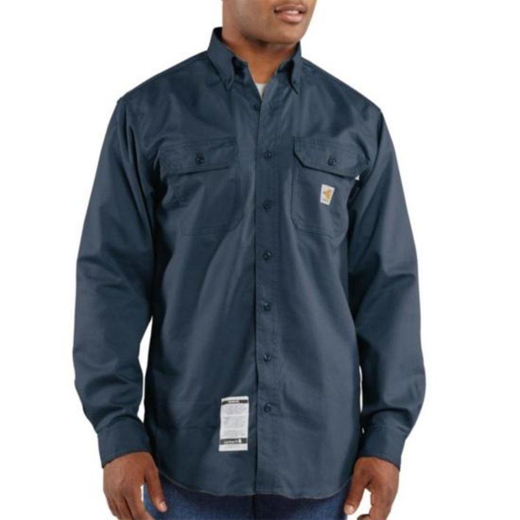 FRS160 - FR Classic Twill Shirt