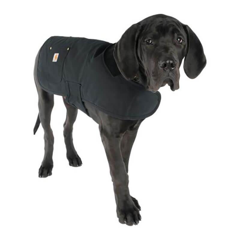 Carhartt Firm Duck Insulated Dog Chore Coat
