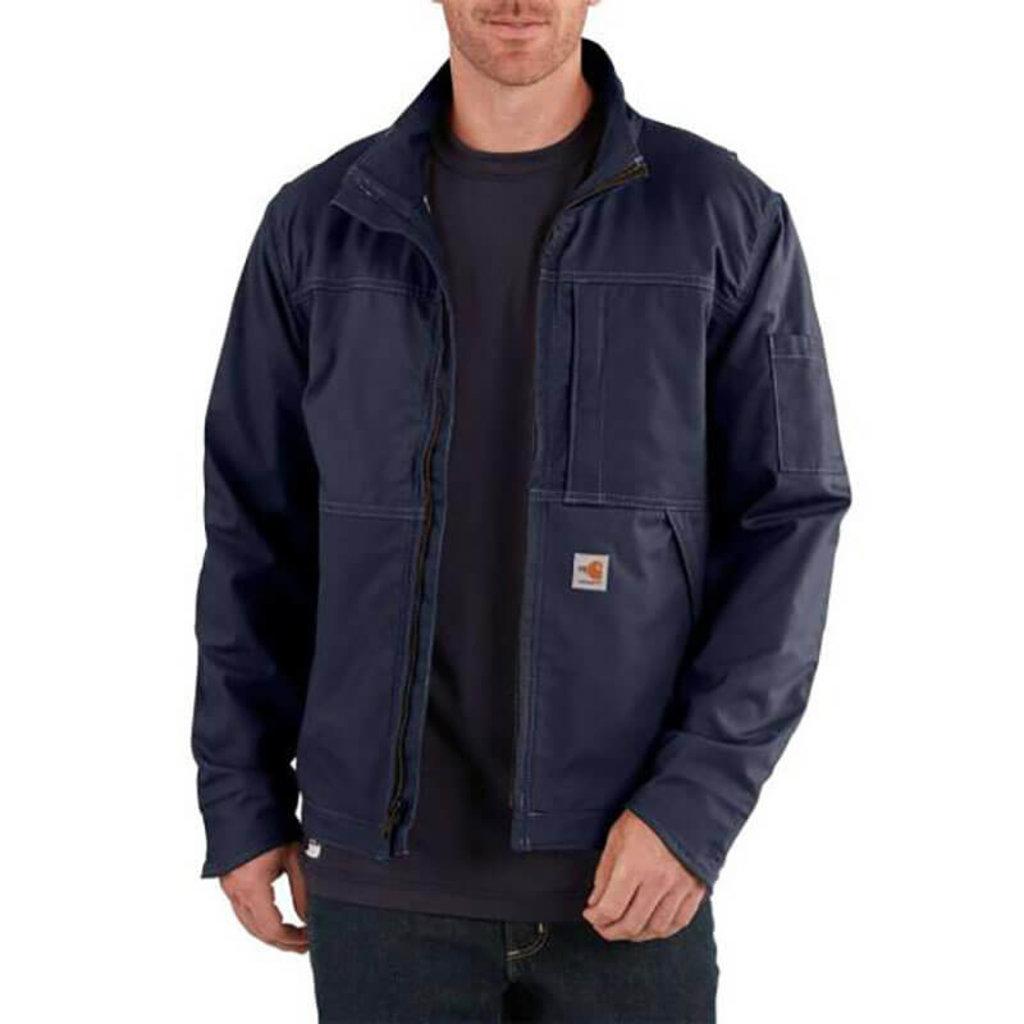 Carhartt 102179 - FR Full Swing Quick Duck Jacket