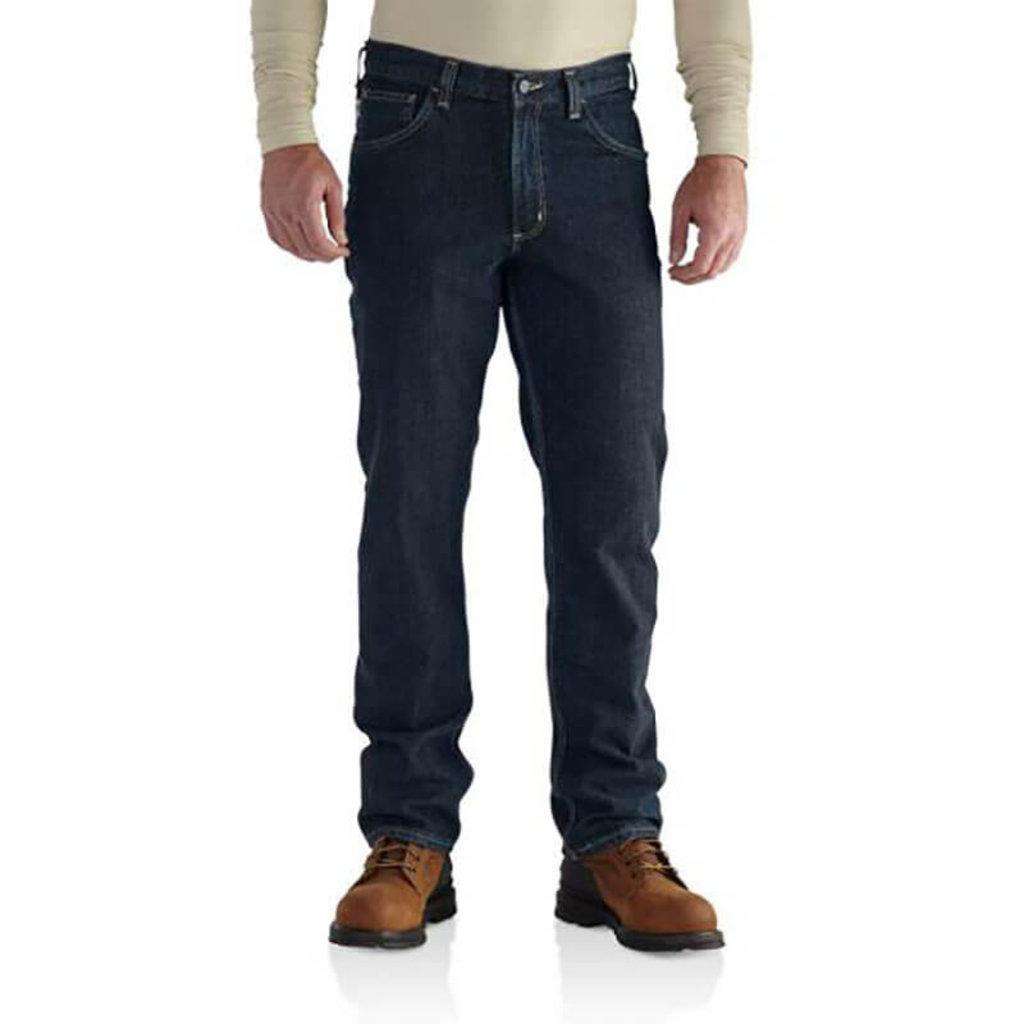 Carhartt 101814-972 - FR Rugged Flex Jean Straight Fit