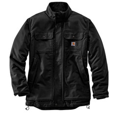 Carhartt 104468 - Full Swing Relaxed Fit Quick Duck Traditional Coat