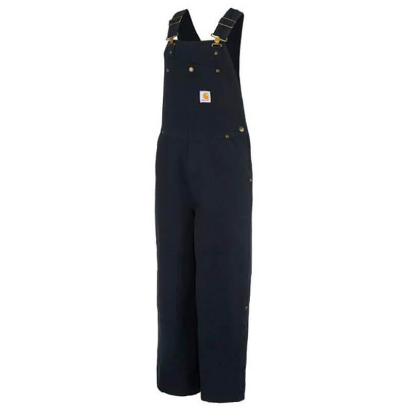 Carhartt CM8662 - Loose Fit Duck Insulated Bib Overall