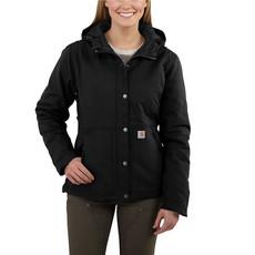 Carhartt 102246 - Full Swing Cryder Quick Duck Jacket