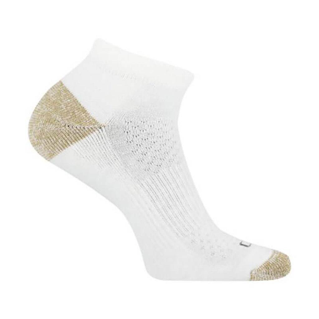 Carhartt WA0114-6  - All Season Cushioned Low Cut Sock 6-Pack