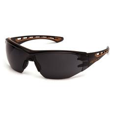 Carhartt CHB820ST - Easley Gray Anti-Fog Safety Glasses