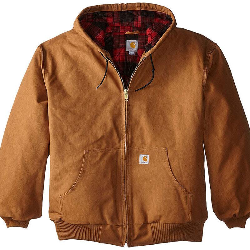 Carhartt Men's Huntsman Active Jacket - 101074 - CLOSEOUT