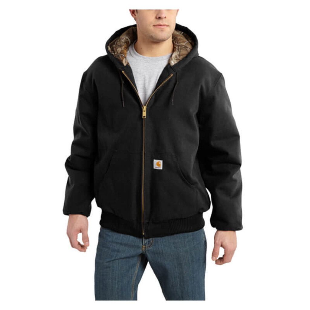Carhartt Carhartt Men's Huntsman Active Jacket - 101074 - CLOSEOUT