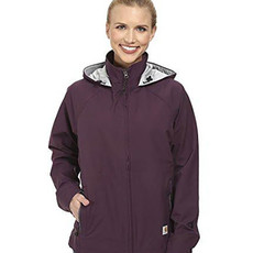 Carhartt Women's Force® Equator Jacket - 101105 - CLOSEOUT