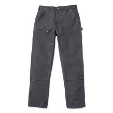 Carhartt B01 - Loose Fit Firm Duck Utility Work Pant- CLOSEOUT