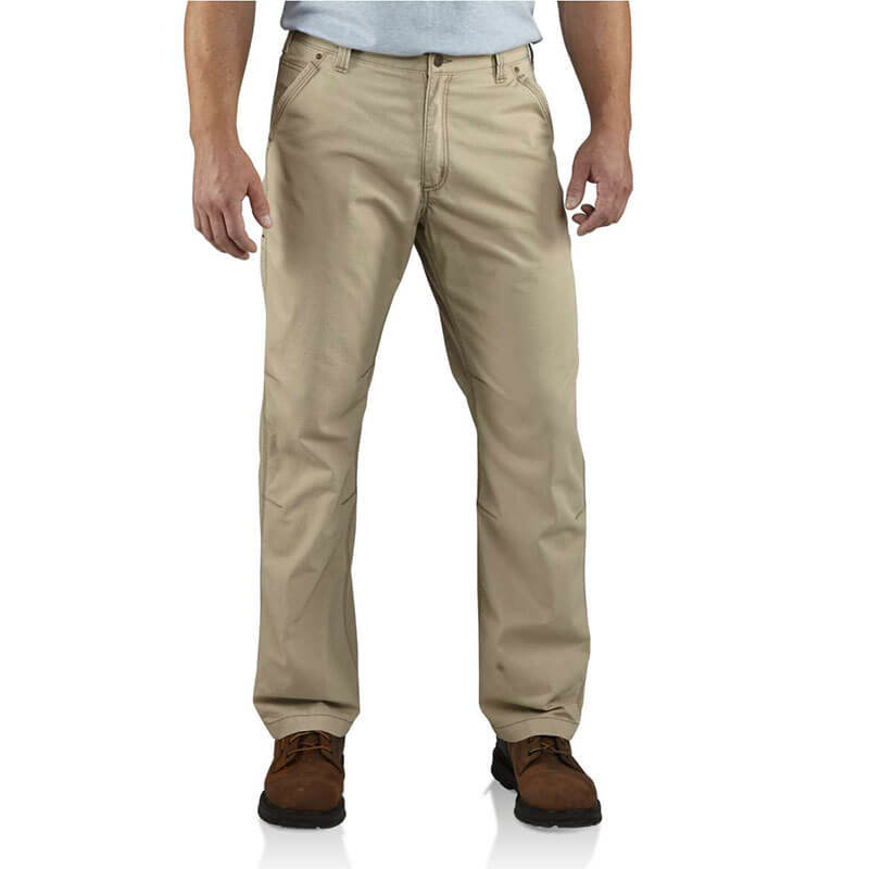 Carhartt Tacoma Ripstop Relaxed Fit Pant - 100274 -CLOSEOUT