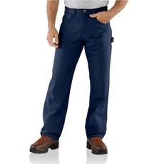 Carhartt Carhartt  Canvas Carpenter Loose Fit Pant - B159 -CLOSEOUT