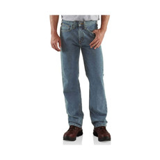 Carhartt Carhartt  Straight Leg Relaxed Fit Jean -  B460 -CLOSEOUT