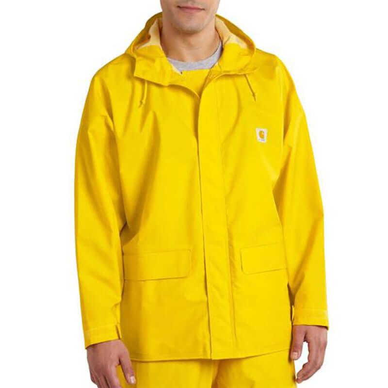 Carhartt Men's Mayne Coat - 101076 - CLOSEOUT