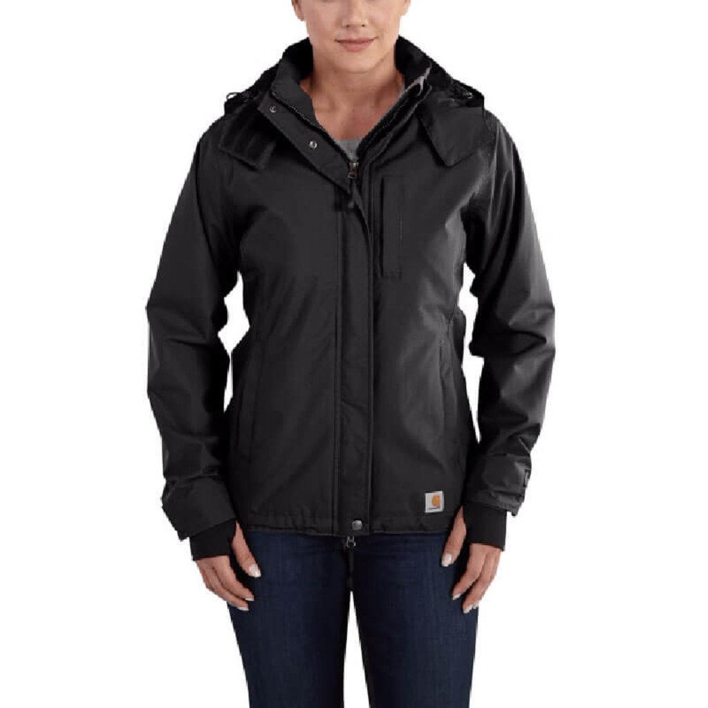 Carhartt Women's Cascade Jacket - Mesh Lined - 101409 - CLOSEOUT