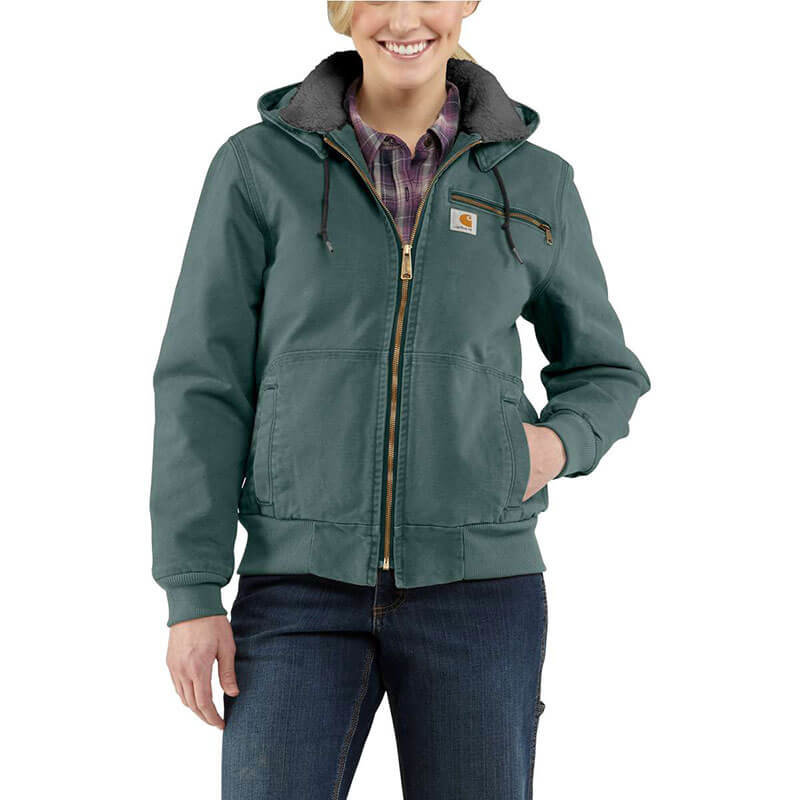 Carhartt 100815 - Wildwood Jacket - CLOSEOUT