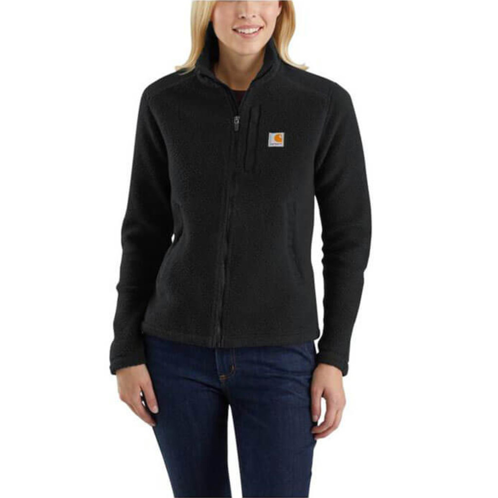 Carhartt Carhartt  Women's Yorklyn Mock Neck Sweatshirt 103249 - CLOSEOUT