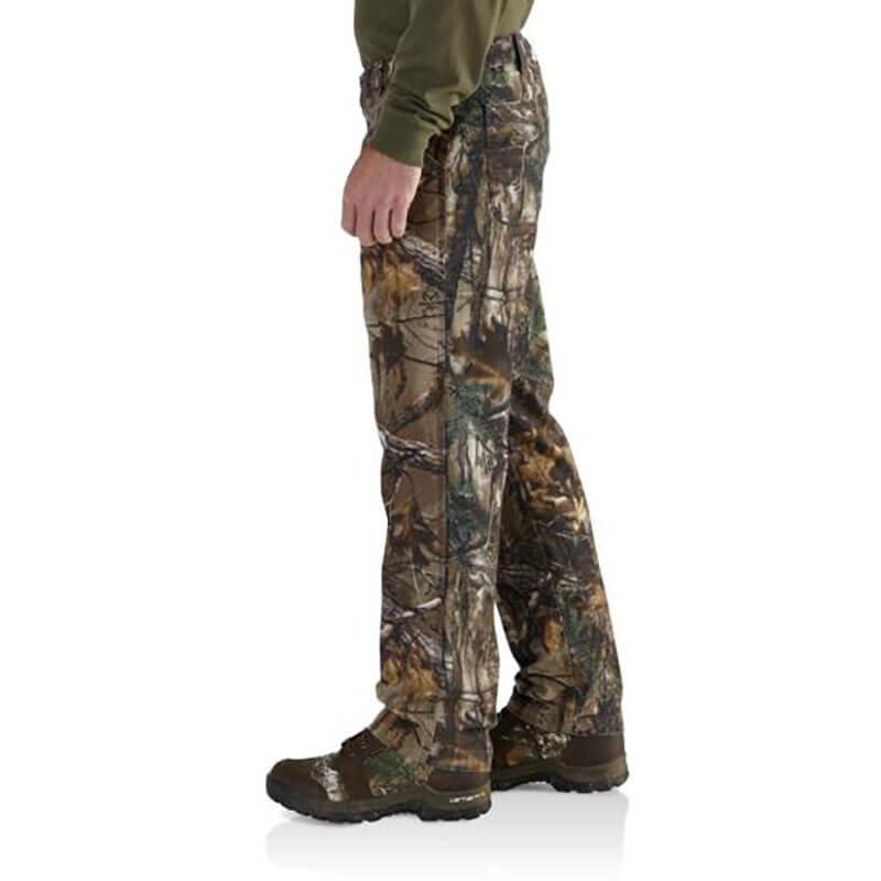 Carhartt WorkCamo® Loose Fit Pant - B235 -CLOSEOUT