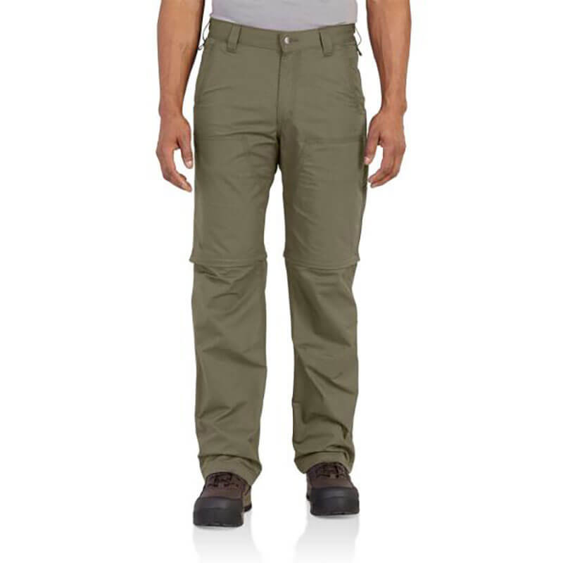 Carhartt Force Extremes™ Relaxed Fit Convertible Pant - 101969 -CLOSEOUT