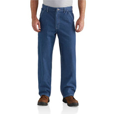 Carhartt B13 - Loose Fit Utility Jean-CLOSEOUT