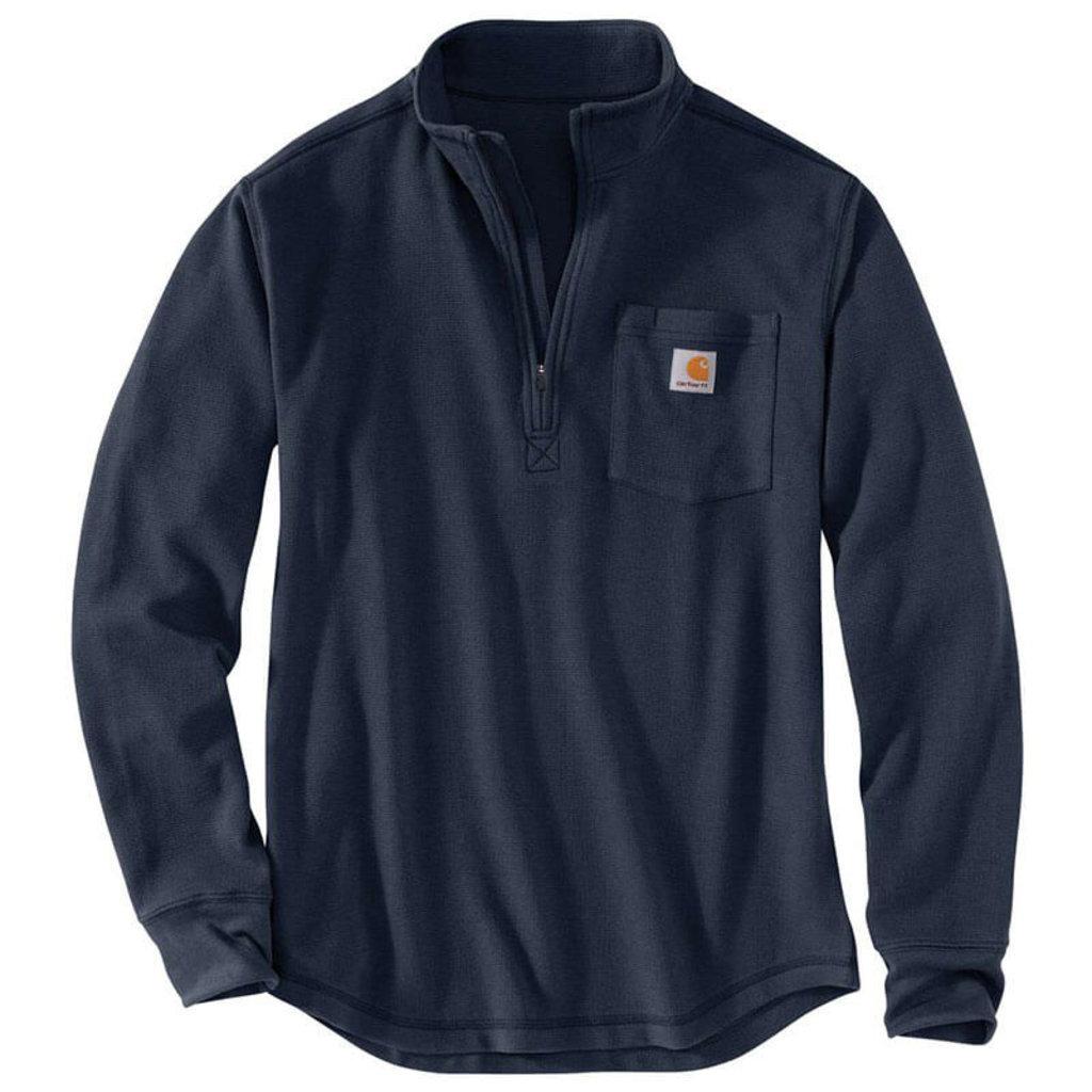Carhartt Carhartt Men's Long Sleeve Tilden Half Zip - 103362 - CLOSEOUT