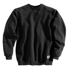 Carhartt Carhartt Men's Crewneck Midweight Sweatshirt - K124 - CLOSEOUT