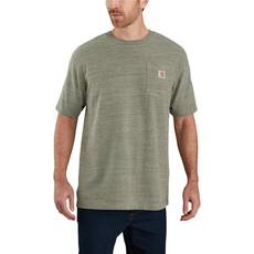 Carhartt K87 - Loose Fit Heavyweight Short-Sleeve Pocket T-Shirt- CLOSEOUT