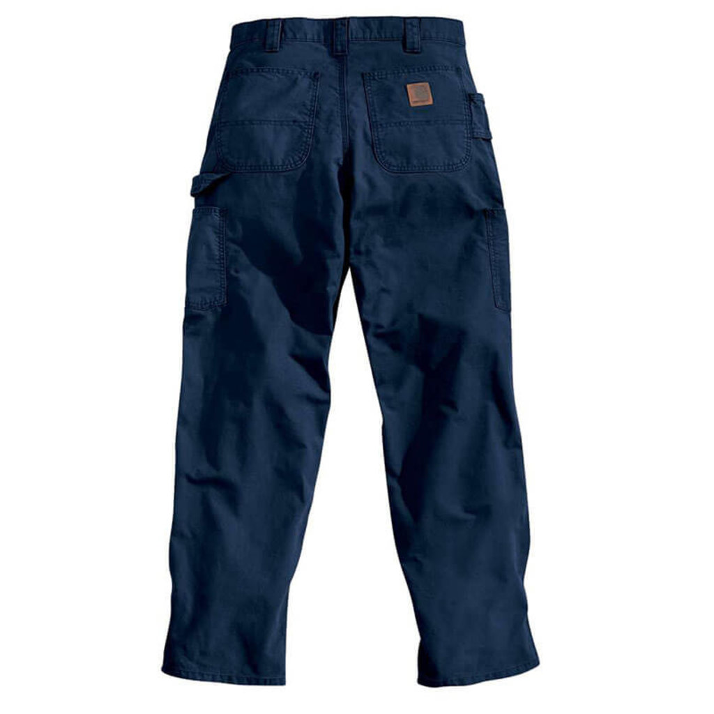 Carhartt B151-LBR - Loose Fit Canvas Utility Work Pant