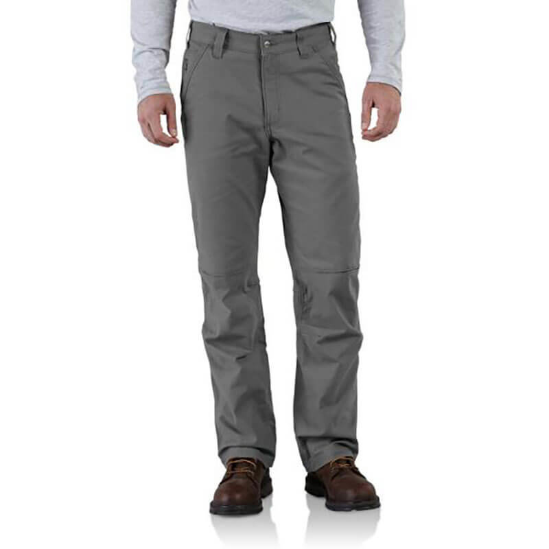 Carhartt 101709 - Full Swing® Quick Duck® Cryder Relaxed Fit Pant - CLOSEOUT