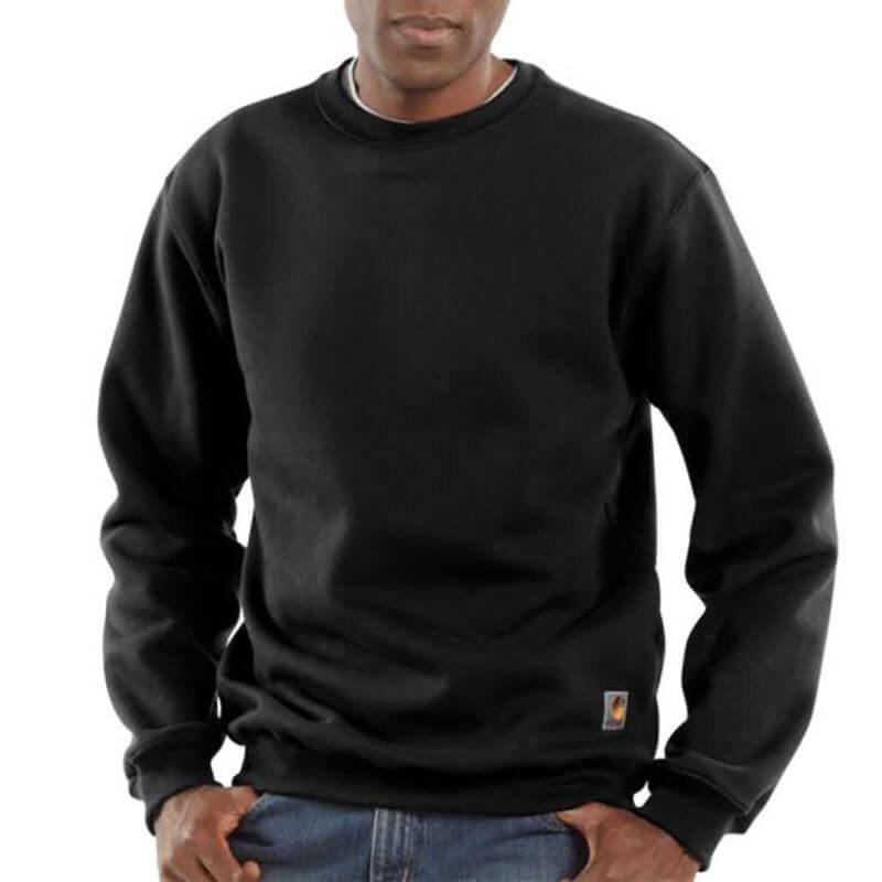 Carhartt Heavyweight Sweatshirt - K186 - CLOSEOUT