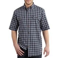 Carhartt Carhartt  Fort Plaid Short Sleeve Shirt - 101553 - CLOSEOUT